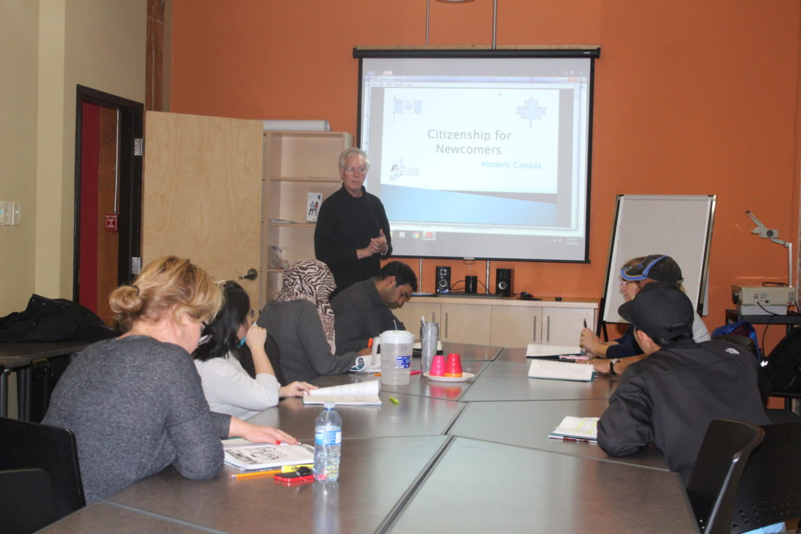 Classes, presentations and workshops